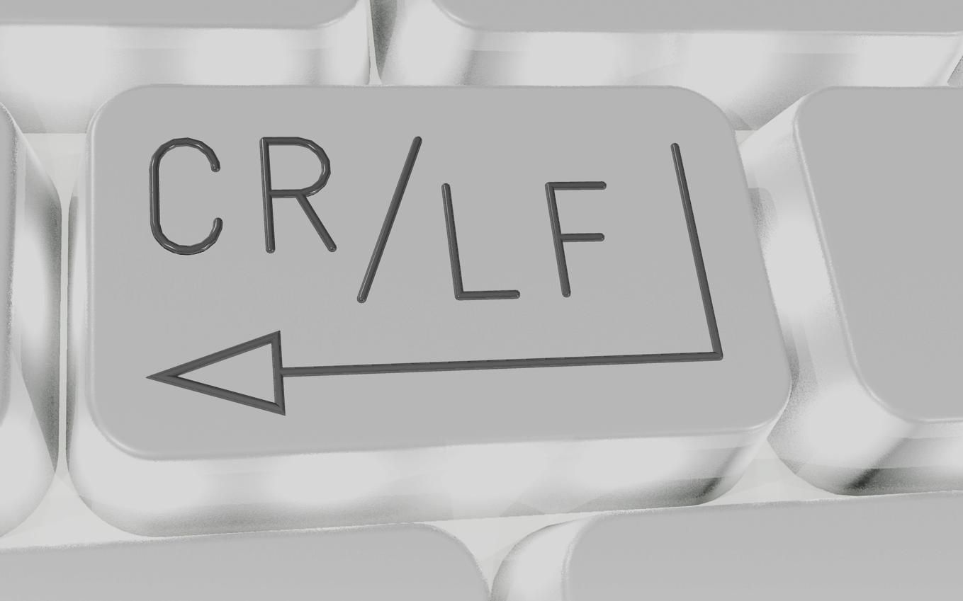 CRLF.DE Hintergrundbild