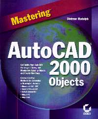 Mastering AutoCAD Objects