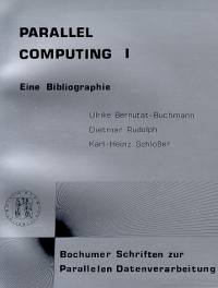 Parallel Computing I