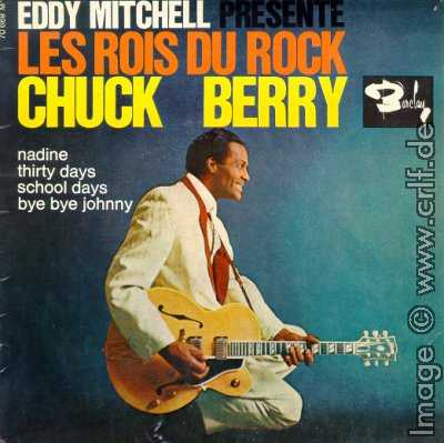 a collector 39 s guide to the music of chuck berry discography all his records all his songs. Black Bedroom Furniture Sets. Home Design Ideas