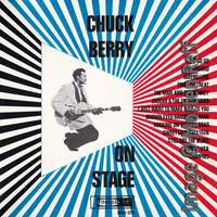 Chuck Berry: On Stage - Artone (early version)