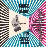 Chuck Berry: On Stage - Artone (late version)