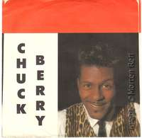 PS for Chess US Chuck Berry singles