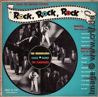 Rock, Rock, Rock - CHESS LP-1425