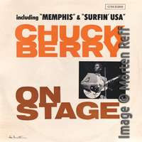 Chuck Berry: On Stage - Australia (early version)
