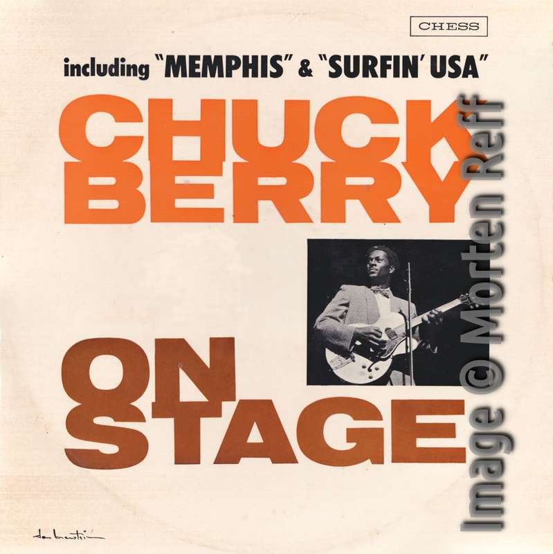 check out 31b57 02233 Chuck Berry  On Stage - Australia (early version) ...