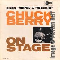 Chuck Berry: On Stage - Australia (late version)