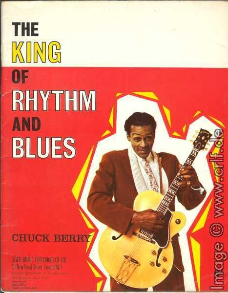 A Collector S Guide To The Music Of Chuck Berry