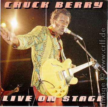 Chuck berry hustler photos takes great