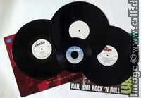 Chuck Berry Maxi Singles