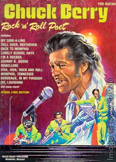 a collector 39 s guide to the music of chuck berry bibliography books about chuck berry. Black Bedroom Furniture Sets. Home Design Ideas