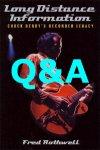 LDI Sessionography - Q&A