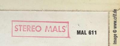MALS 611 cover segment