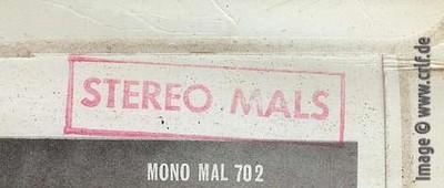MALS 702 cover segment