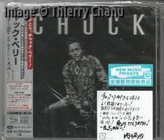 CHUCK DECCA CD front JAPAN