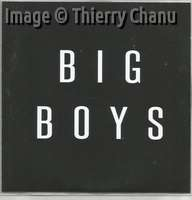 Big Boys UK promo front