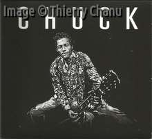 CHUCK DECCA CD front EUROPE