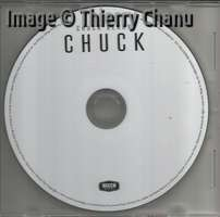 CHUCK DECCA CD EUROPE
