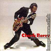 Chuck Berry Tokyo Session